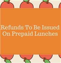 Refunds on Prepaid Lunch thumbnail169435